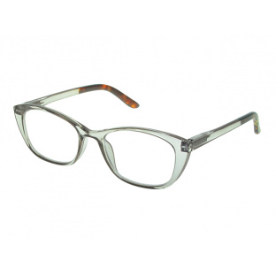 Reading Glasses 'Uma' Grey/Tortoiseshell
