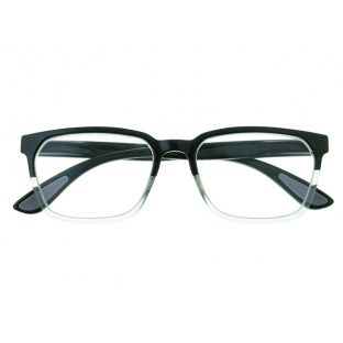 Reading Glasses 'Joey' Black