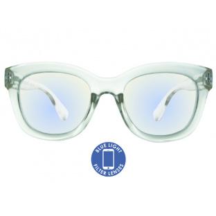 Blue Light Reading Glasses 'Encore' Transparent