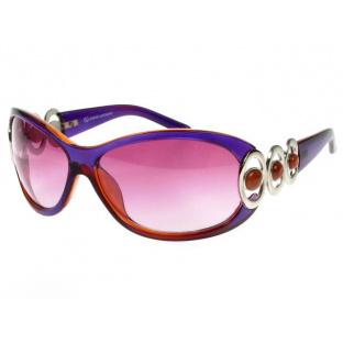 Sunglasses 'Pacific' Purple