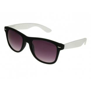 Sunglasses 'Carnaby' Black/White