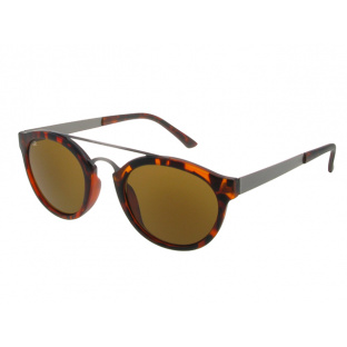 Sunglasses Polarised 'Utah' Tortoiseshell