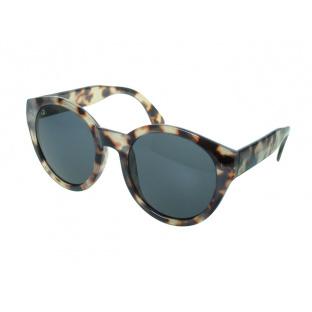 Sunglasses Polarised 'Dani' White Tortoiseshell