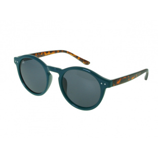 Sunglasses Polarised 'Robbie' Blue/Tortoiseshell