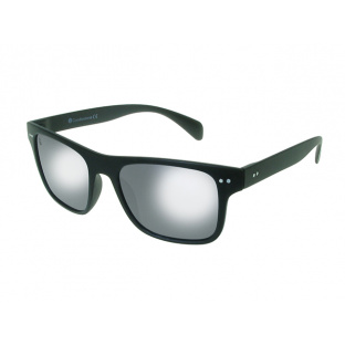 Sunglasses Polarised 'Douglas' Matt Black