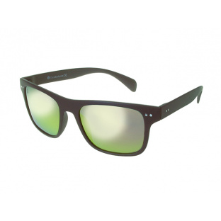 Sunglasses Polarised 'Douglas' Matt Brown