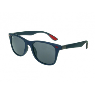 Sunglasses Polarised 'Hendricks' Blue
