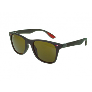 Sunglasses Polarised 'Hendricks' Brown