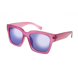 Sunglasses Polarised 'Appleby' Raspberry