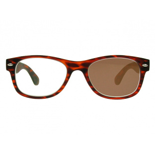 Photochromic Readers 'Billi Changers' Tortoiseshell