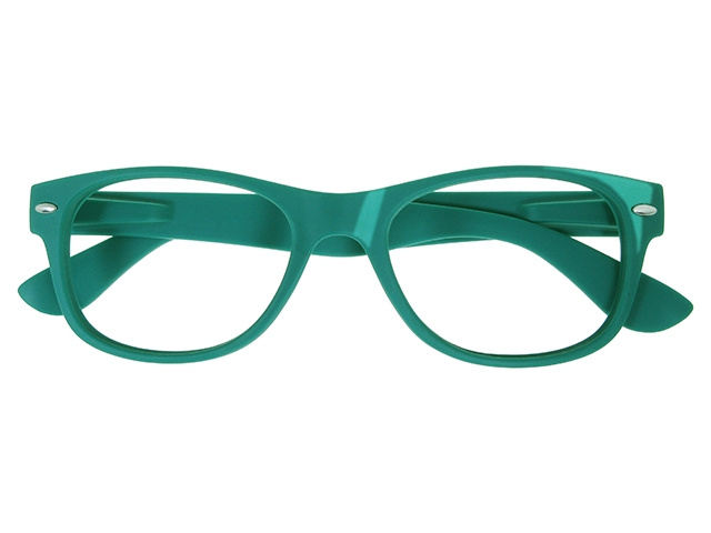 Billi Turquoise Front