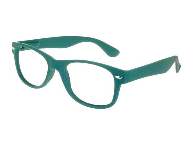 Billi Turquoise Side