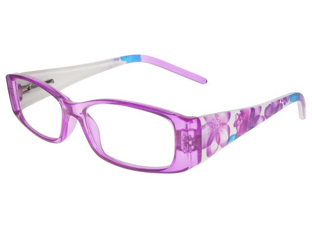 Bloom Purple Side
