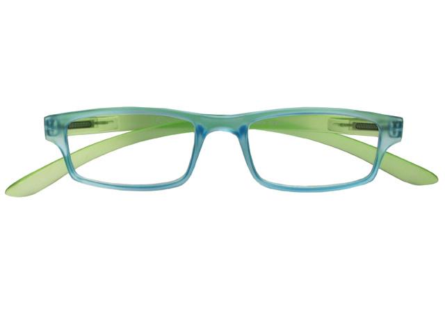 Neck Specs Blue Front
