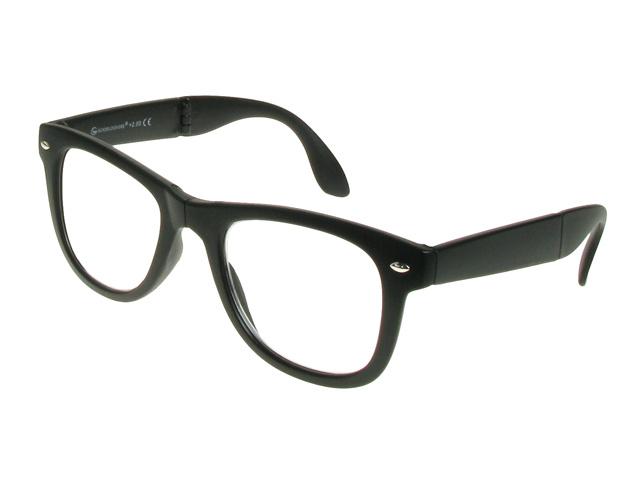 Pocket Specs Black Side