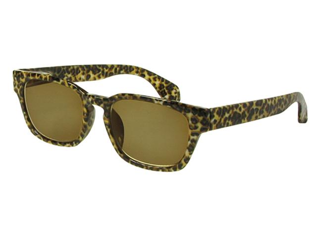 Bobbie Leopard Side