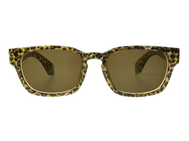 Bobbie Leopard Front