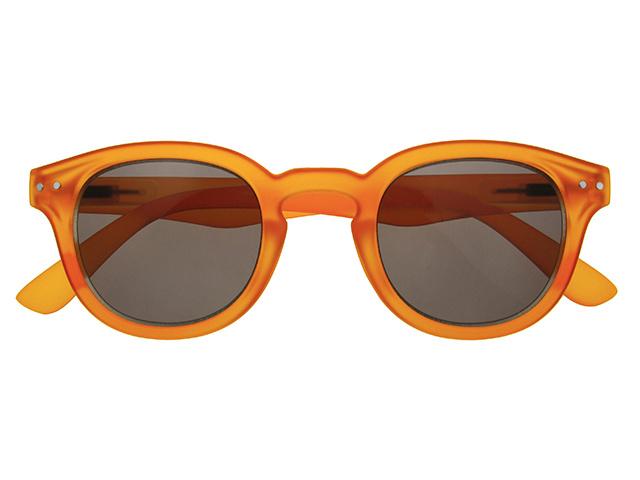 Holiday Orange Front