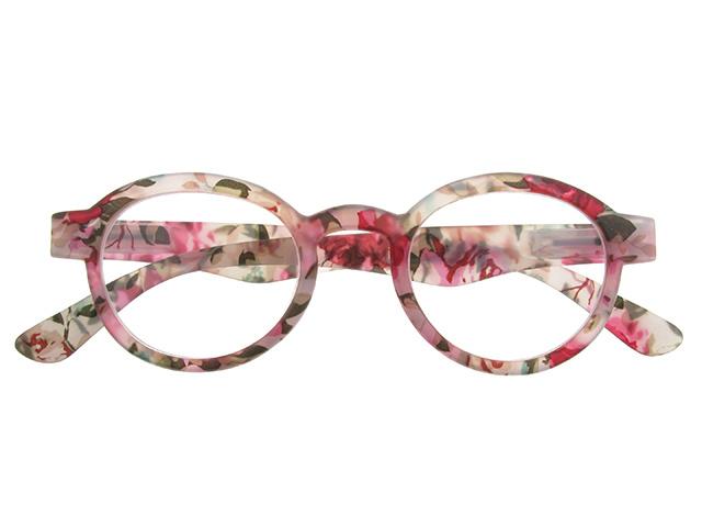 Botanica Pink Floral Front