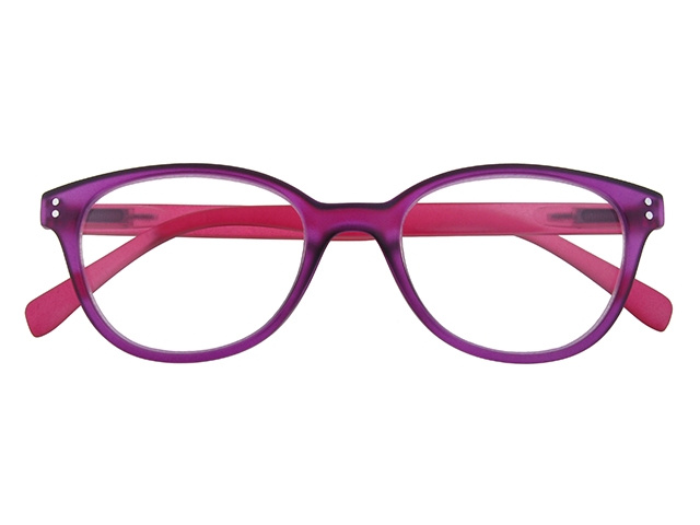 Emmy Purple/Pink Front