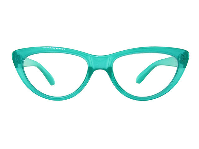 Cleo Turquoise Front