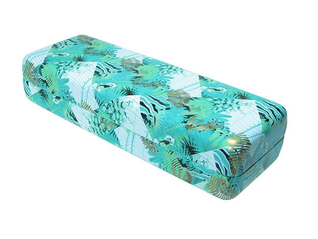 Eden HD Turquoise Case
