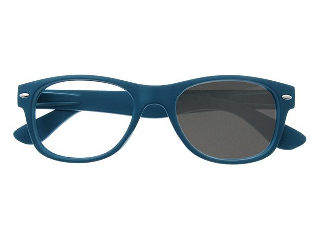 Billi Changers Blue Front Dark