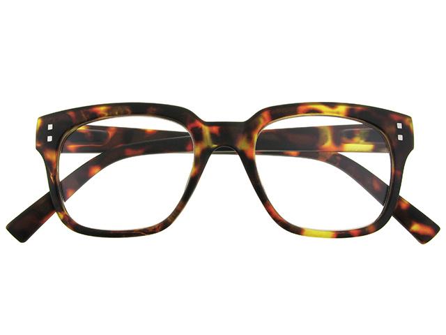 Reading Glasses 'Weybridge' Tortoiseshell