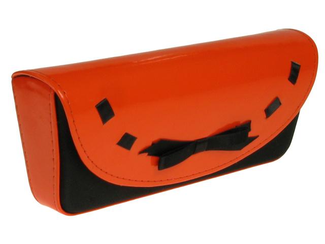 Bow Design Orange