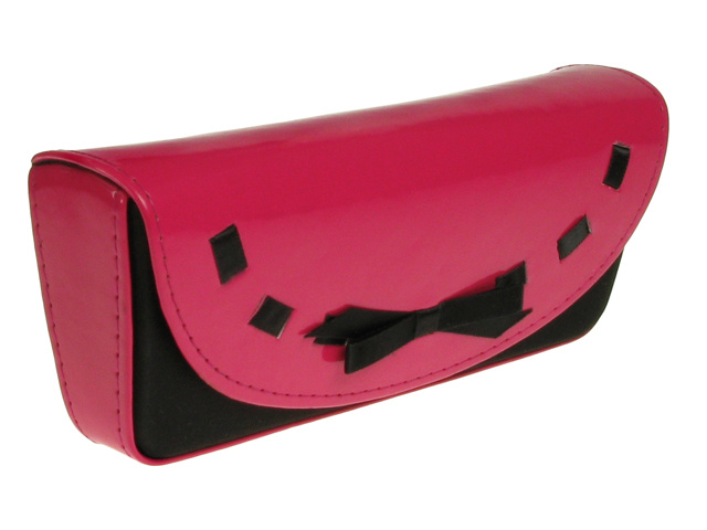 Bow Design Pink