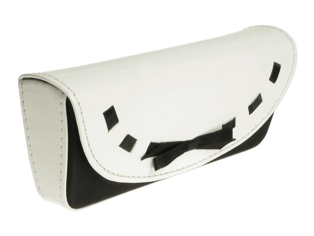 Bow Design White