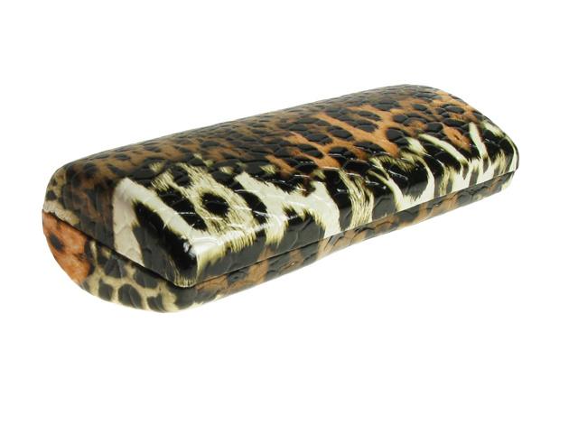 Wildlife Print Leopard