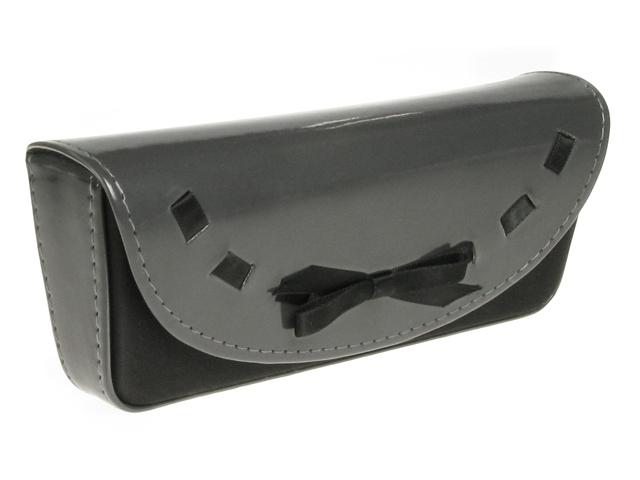 Bow Design Grey