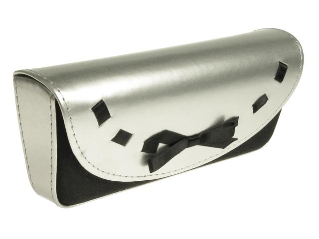 Bow Design Silver