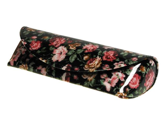 Antique Floral Black Side
