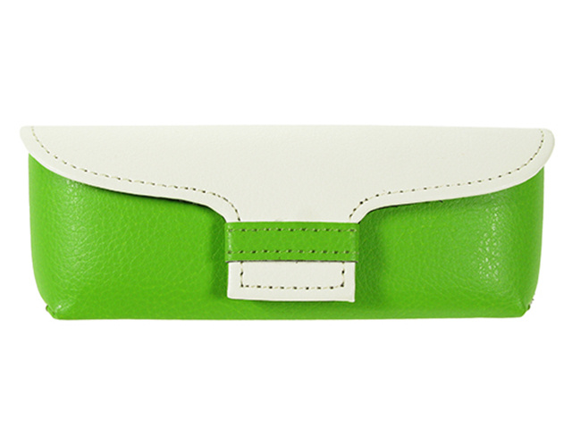 Two Tone Green Front