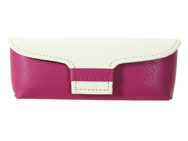 Two Tone Pink Front