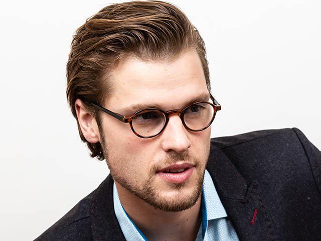 Reading Glasses 'Richmond' Tortoiseshell