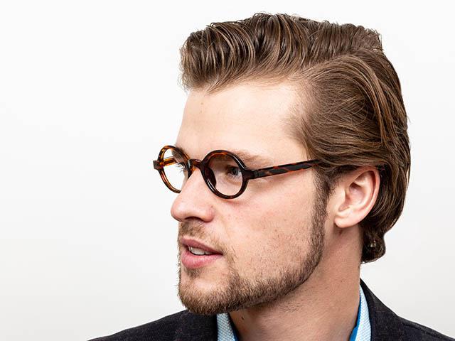 Reading Glasses 'Kensington' Tortoiseshell