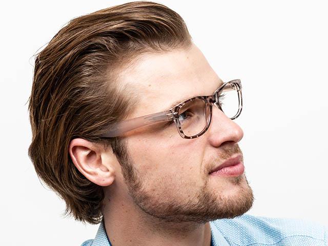 Reading Glasses 'Camden' Grey