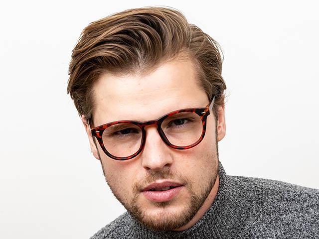 Reading Glasses 'Holborn' Tortoiseshell