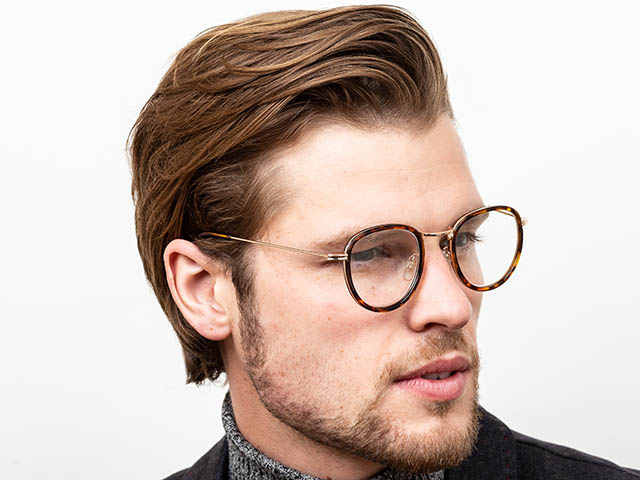Reading Glasses 'Stamford' Tortoiseshell