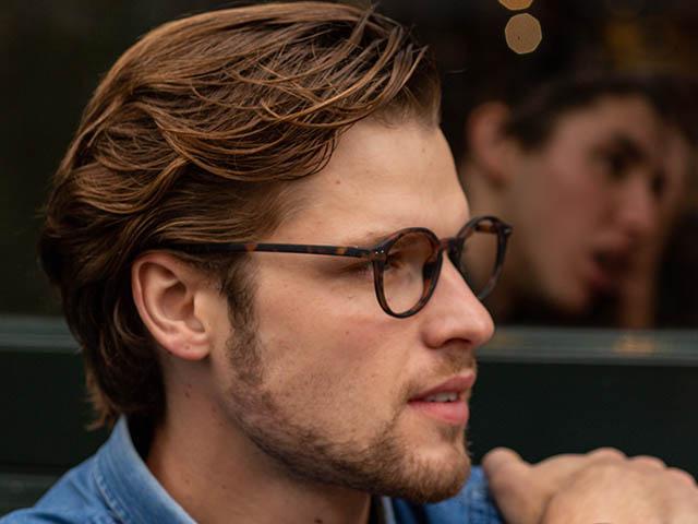 Reading Glasses 'Sydney' Tortoiseshell