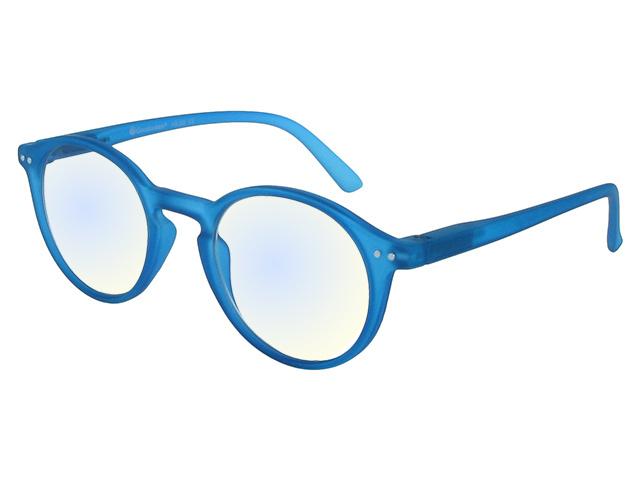 Blue Light Non-Prescription Glasses 'Sydney Kids' Blue