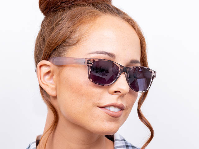 Reading Sunglasses 'Dakota' Grey