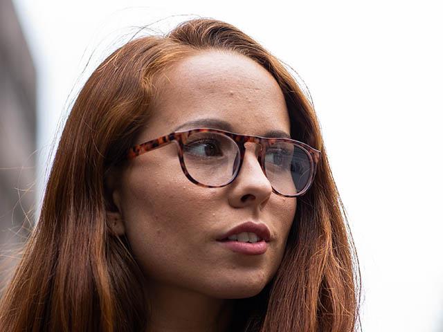 Reading Glasses 'Bloomsbury' Tortoiseshell