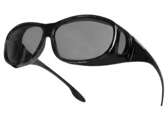 Coverspecs Black