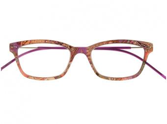 Olivia Purple Front