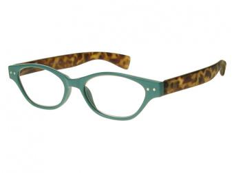 Layla Turquoise Side