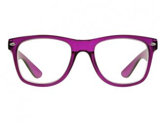 Billi Big Purple Front